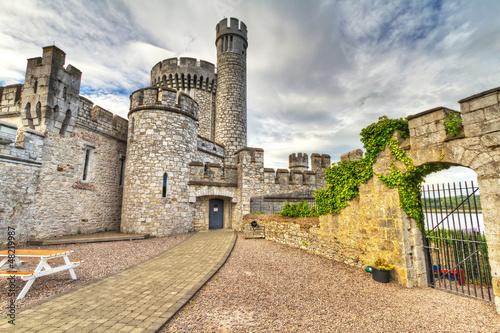 blackrock-castle-and-obserwatorium-w-cork-irlandia