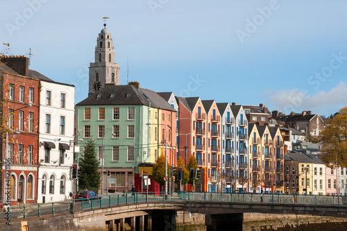 Fotografie, Obraz  Cork, Irsko
