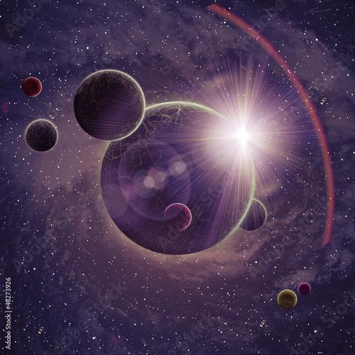 planety-nad-mglawicami-w-kosmosie