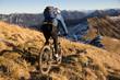 Mountainbike Juifen