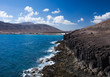Central Fuerteventura, east coast