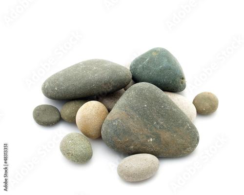 Fotografía  Pebbles