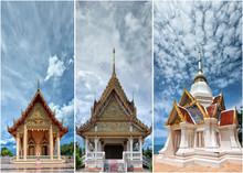 Hua Hin Temples