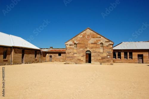 obraz PCV Kakadu Island, Sydney, Australia.