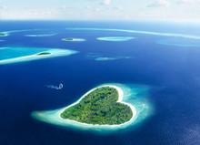 Fuga Sull'isola Dell'Amore