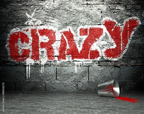 graffiti-sciany-z-szalonym-ulicznym-tlem