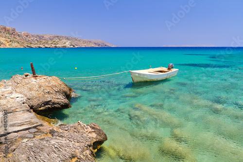lodz-na-blekitnej-lagunie-vai-plaza-crete