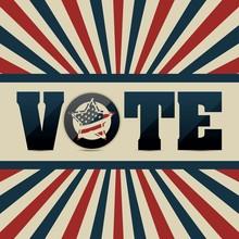 Vote In USA