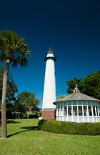 St Simons Lighthouse