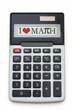 I Love Math Calculator