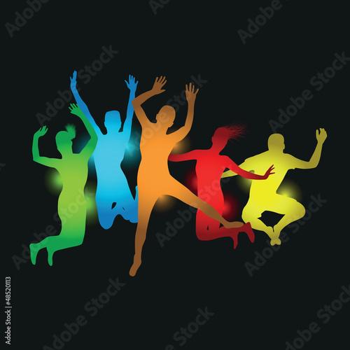 kolorowi-ludzie-skaczacy