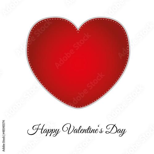 Photo Stands Hand drawn Sketch of animals Valentinstag - Happy Valentines Day - Liebe - Herz