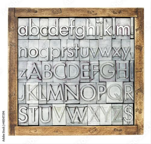 alfabet-metalu
