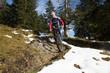 Mountainbike Benediktenwand
