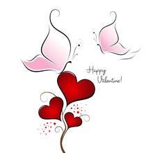 Happy Valentine 01