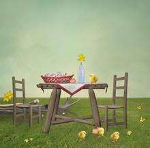 Easter Picnic