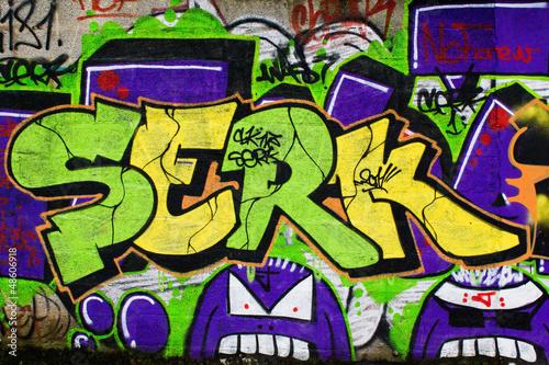 Graffiti 25