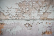 Abstract raw old paint dirty wall background