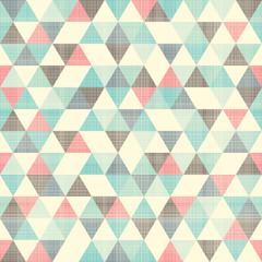 Tapeta seamless geometric pattern