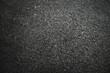 canvas print picture - asphalt texture