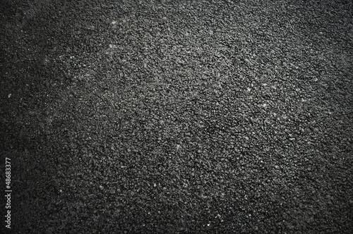Photo asphalt texture