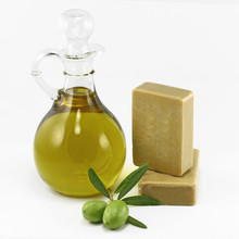 Olive Products , Virgin Olive Oil And Soap