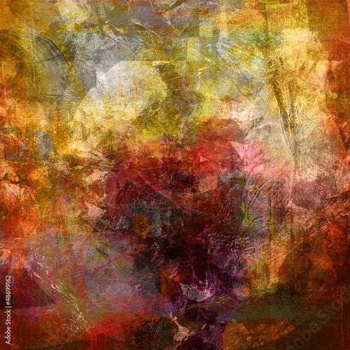 abstrakt textur erdtöne