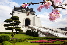 Chiang Kai Shek Memorial Hall ...