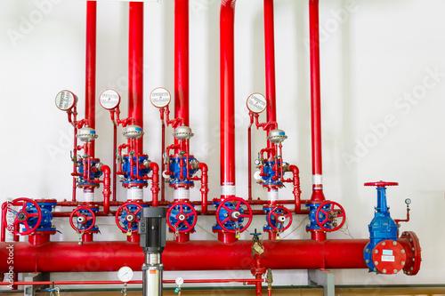 Fotografia, Obraz  Water sprinkler