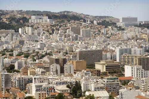 Fotobehang Algerije Algiers, Algeria