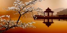 SUN MOON LAKE, Taiwan, For Adv Or Others Purpose Use