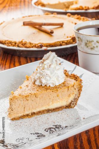 Fotografia, Obraz  Pumpkin Pie