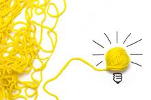 Den Weg Zur Lösung Finden - Konzept