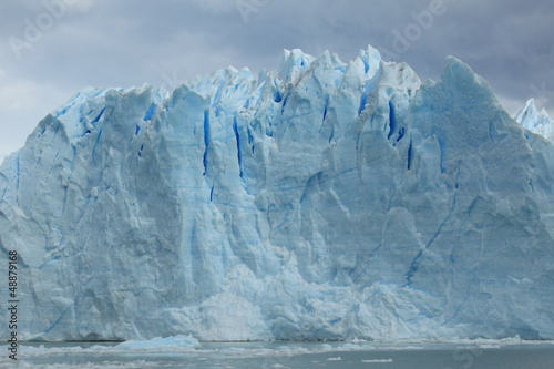 Poster Glaciers Perito Moreno Argentinien