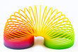 canvas print picture - Slinky Toy