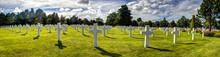 Cimitero Di Omaha Beach - Normandia