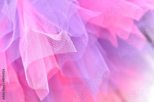 Fotografering Pink and Lavender Tutu