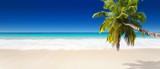 Fototapeta Fototapety z morzem - seychelles plage