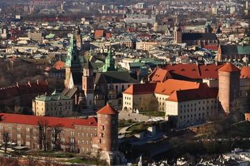 Fototapeta Kraków Kraków