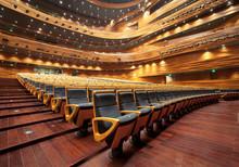 Theater Seats