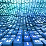 Strom der Metadaten