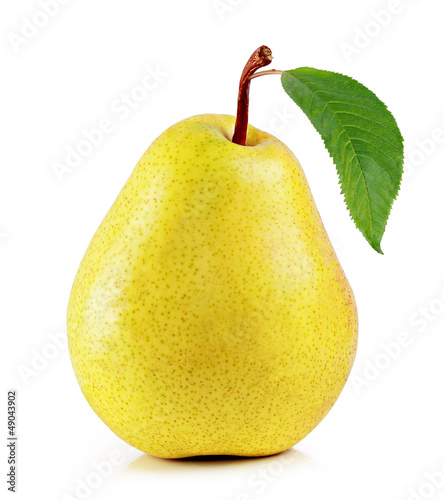 Obraz na plátně pear