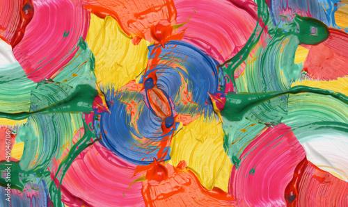 streszczenie-akrylowe-malowane-tla