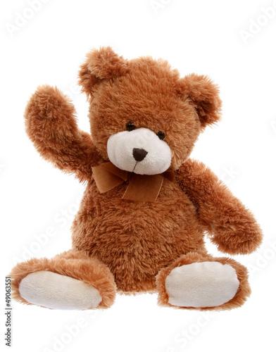 Fotografie, Obraz  Teddy bear