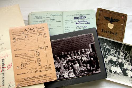 Fotografia  lebensgeschichte 20. jahrhundert