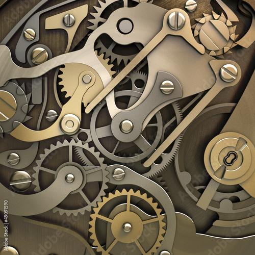 mechaniczna-abstrakcja-3d