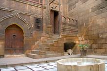Gary Anderson House, Cairo, Eg...