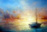 Seascape Pier - 49140908