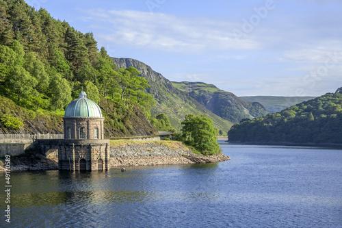 Photographie reservoir
