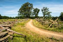 Gettysburg Road